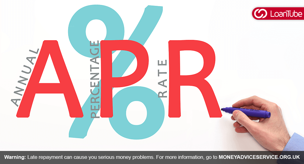 Guide to APR and Interest Rates