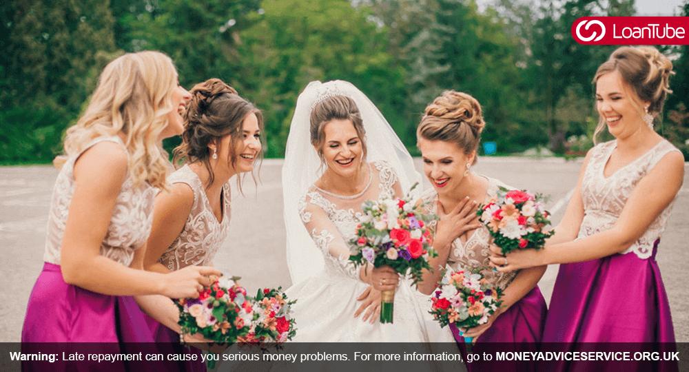 Loans for Wedding | UK | Guide