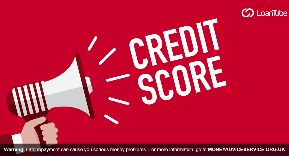 Credit Score Calculation | LoanTube