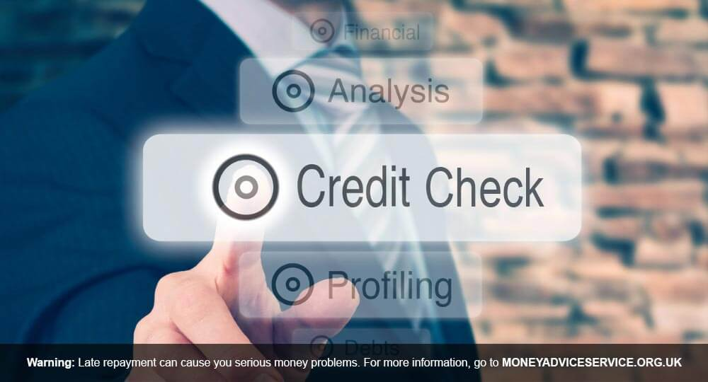 Guide | Credit Check | LoanTube