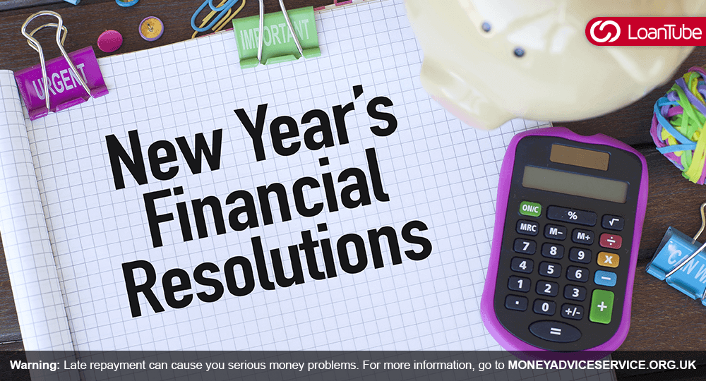 Financial Resolutions | LoanTube