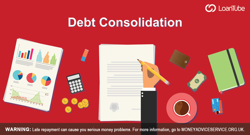 No guarantor Debt Consolidation Personal Loan | LoanTube