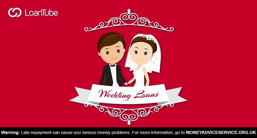 Wedding Loans | Finance your Wedding UK | LoanTube