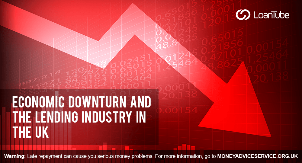 Borrowing money during an economic downturn – should you do it