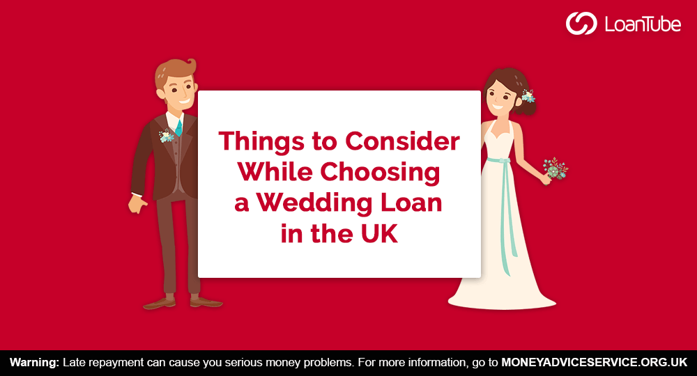 Compare Wedding Loans | LoanTube
