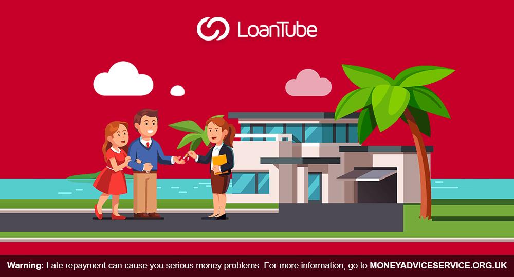 Homeowner Loans | LoanTube