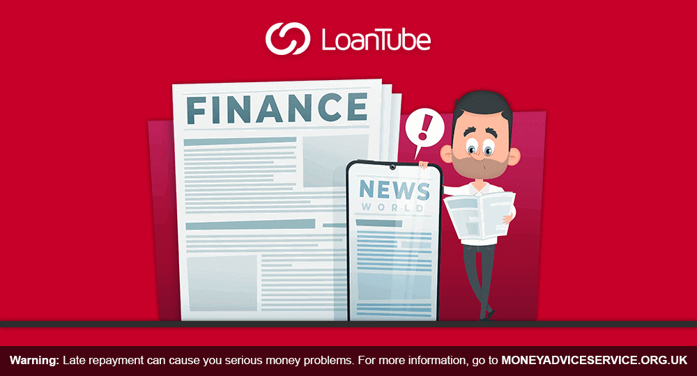 Finance News (September 23 to September 29) | UK | LoanTube