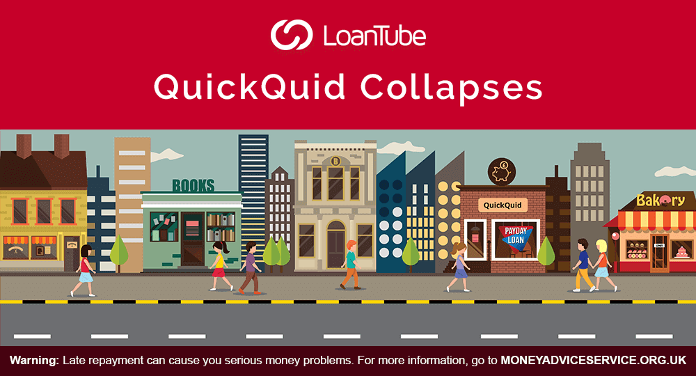 QuickQuid | On Stride | Pounds to Pocket | UK | LoanTube