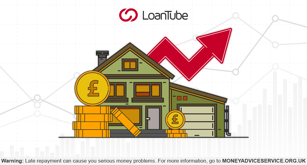 Mortgage Deposit | UK | LoanTube