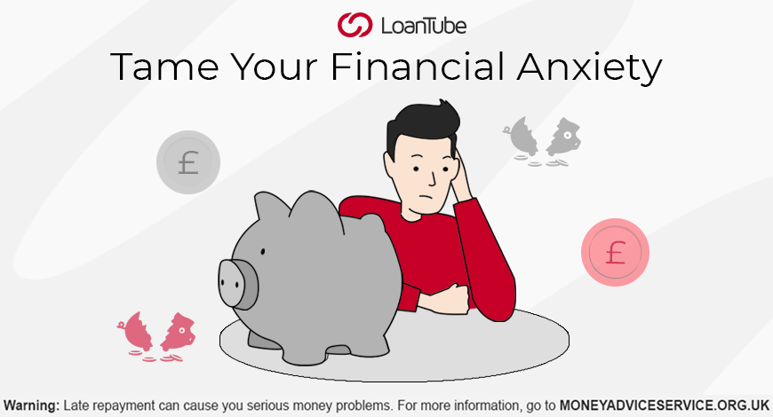 Financial Stress | Money Worries | UK | COVID-19 | LoanTube