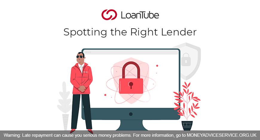 Personal Loan Scam | UK | LoanTube