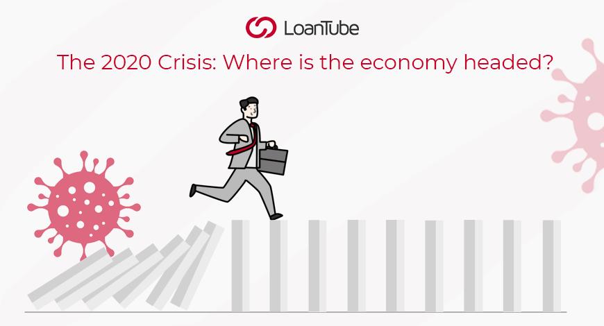 Financial Crisis 2020 | Pandemic | UK | LoanTube