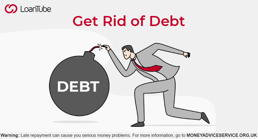 Debt Free | UK | LoanTube