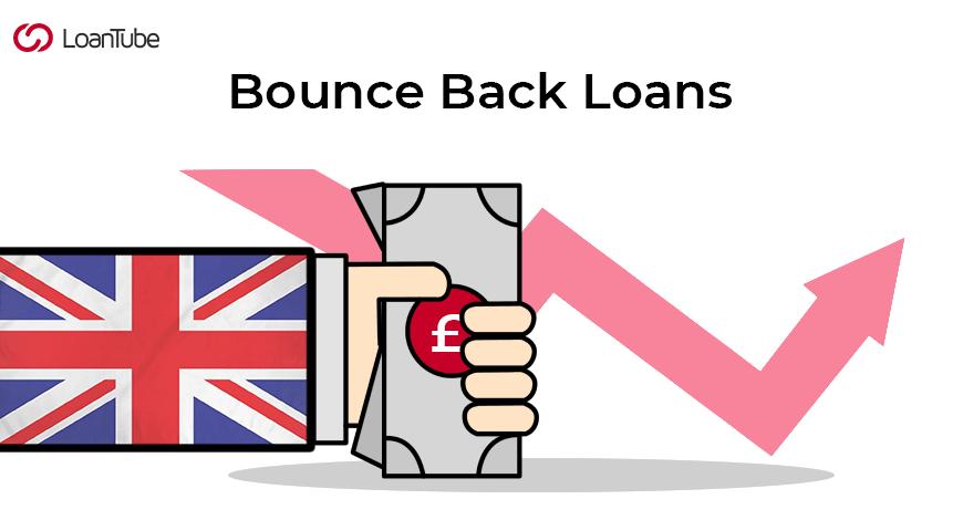 Bounce Back Loans | UK | LoanTube