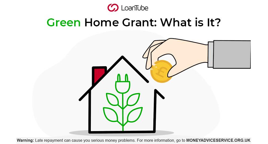 Green Home Grant   UK   LoanTube