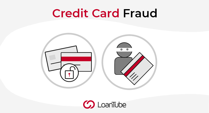 Credit Card Fraud | UK | LoanTube