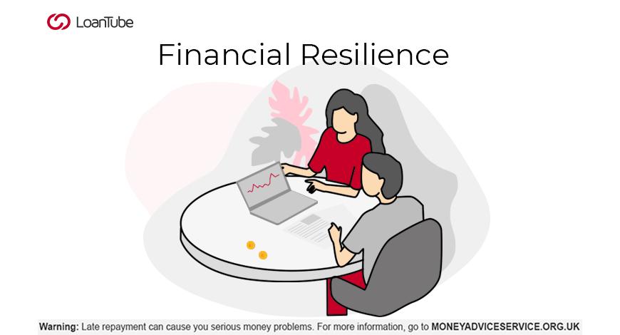 Financial Resilience | UK | LoanTube