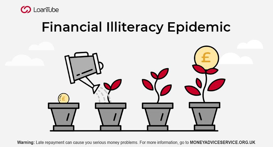 Financial Illiteracy Epidemic