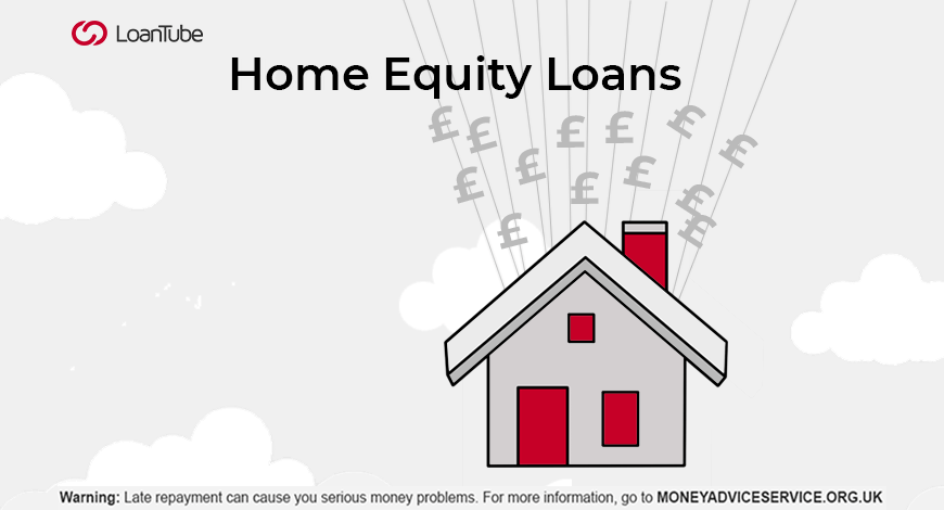 Home Equity Loan | UK | LoanTube