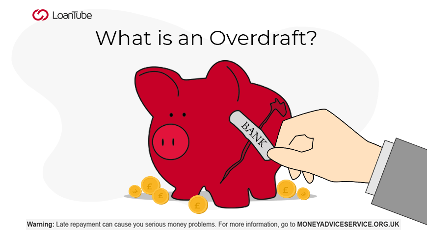 Overdraft | UK | LoanTube