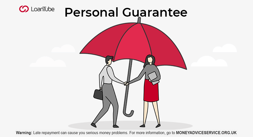 Personal Guarantee on Loans