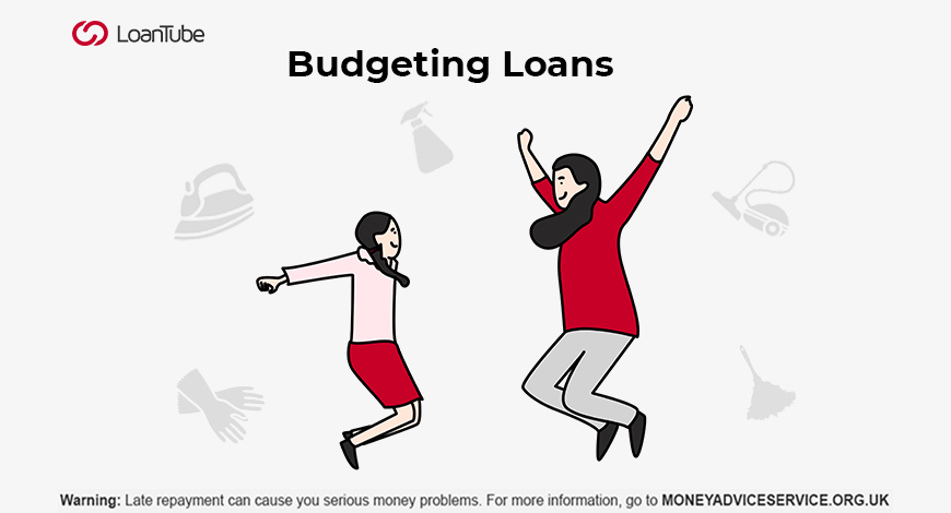 Budgeting Loans | UK | LoanTube