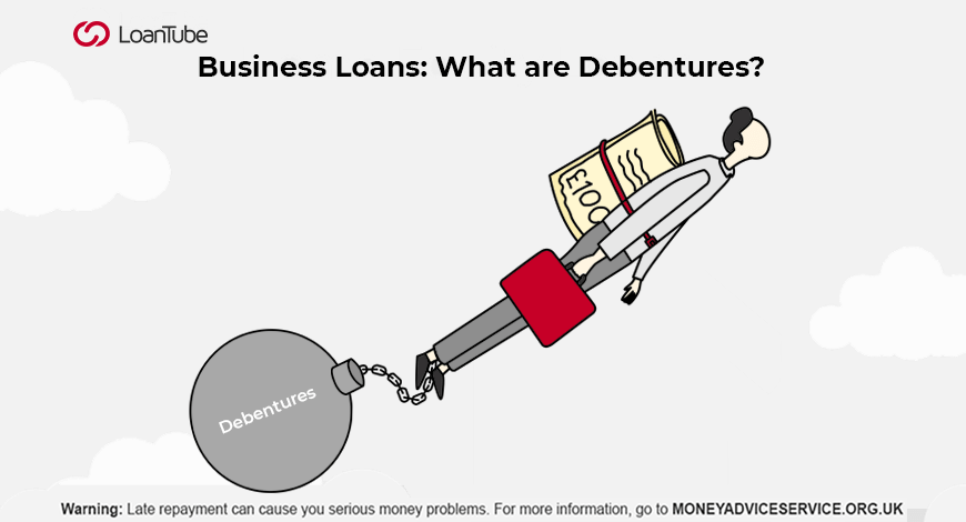 Business Loans: What are Debentures