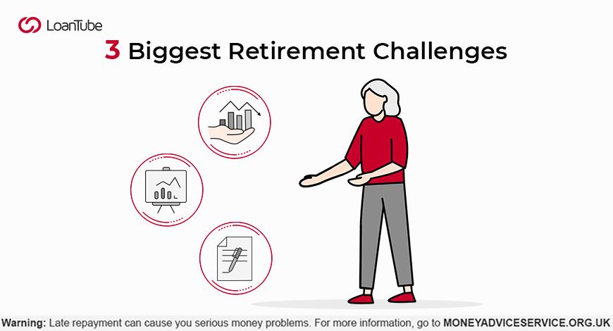 Retirement Challenges | UK | LoanTube