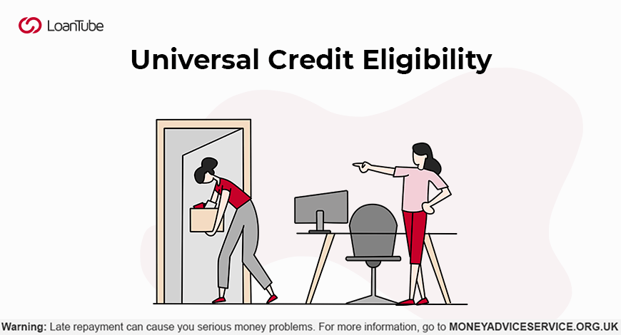 Universal Credit   UK   LoanTube
