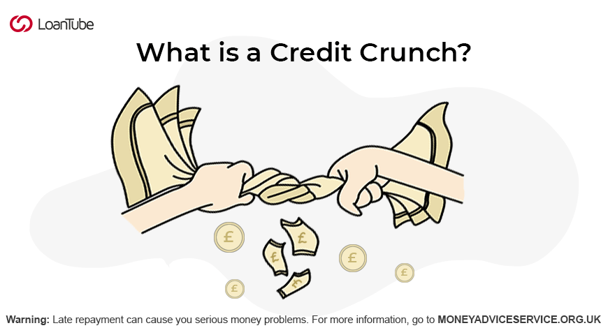 What is a Credit Crunch