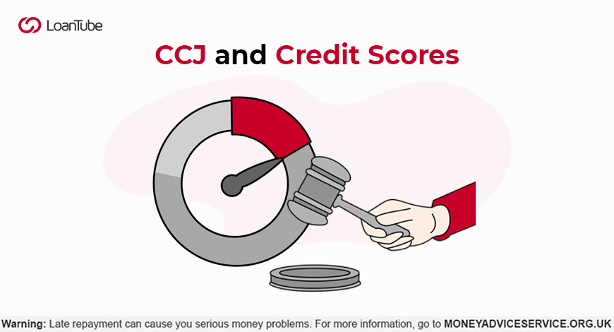 CCJ | Credit Score | UK | LoanTube