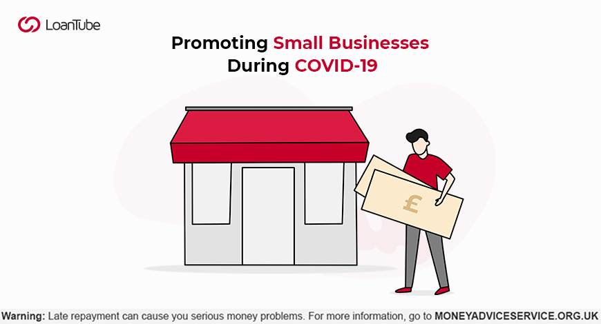 Small Businesses | COVID-19 | UK | LoanTube