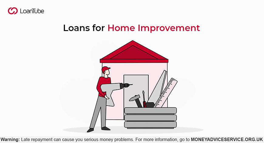 What Type of Home Improvement Loan is Best for You