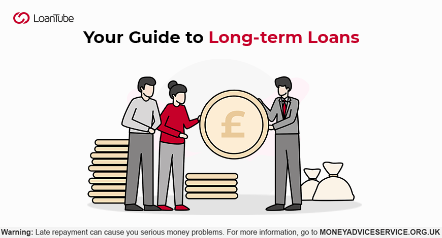 4 FAQs to Sum up Long-term Loans