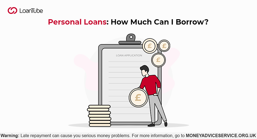Unsecured Personal Loans: How Much Can You Borrow