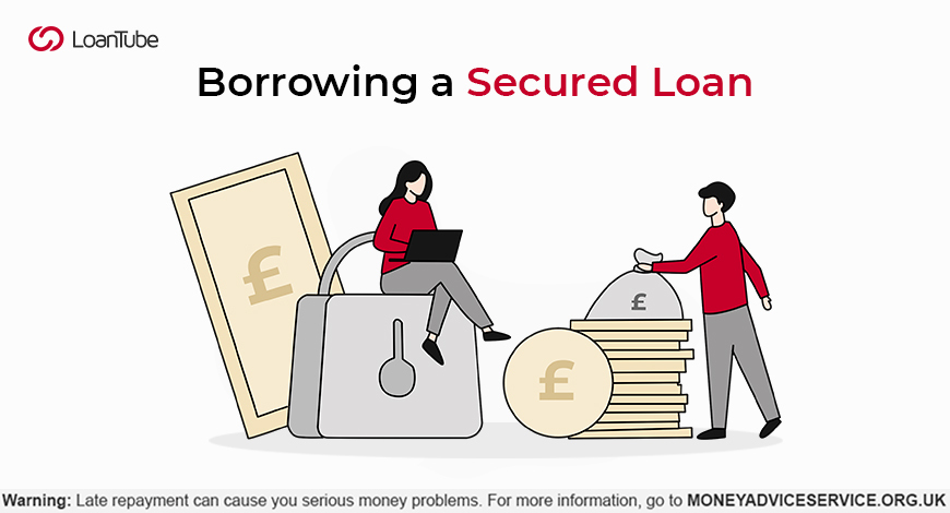 When Are Secured Loans a Good Option?