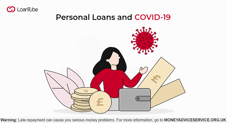 Borrowing a Personal Loan During COVID-19