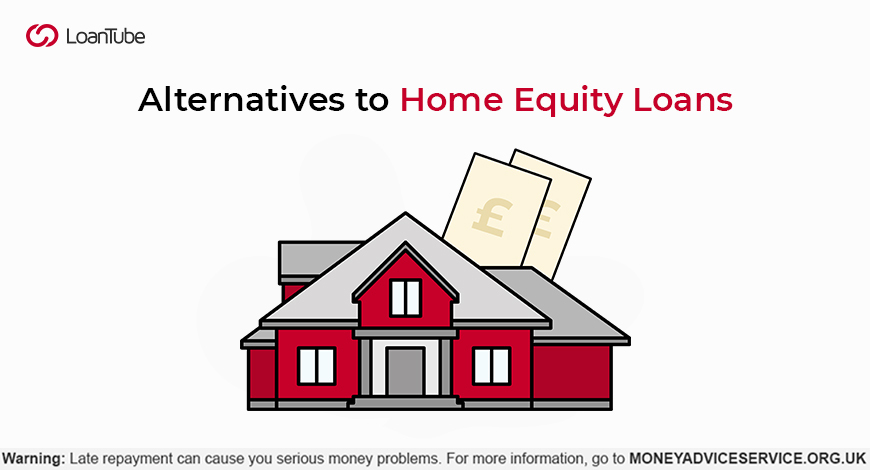 5 Alternatives to Home Equity Loans